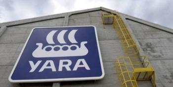NOVA OBRA - Yara Brasil Fertilizantes S.A