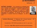 Workshop de Interpretação de Códigos e Normas Internacionais para Fabricação e Montagem