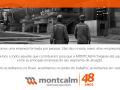 MONTCALM | 48 ANOS